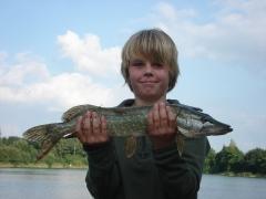 Jugendzeltlager 2008