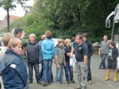 Angellager Bültsee 2011