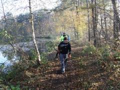 Unterstand Waldsee 2011