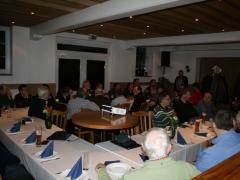 ESM Treffen 2012