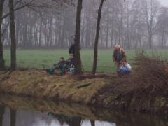 Forellenangeln 2005